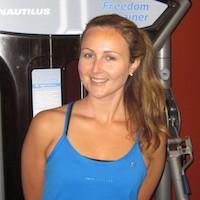 Jessica Foulds